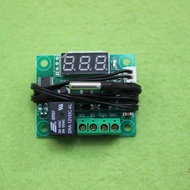 【TNA168賣場】W1209貼片版 溫控器 高精度數顯 溫度控制器 溫控開關 孵化溫控器 12V 5V 有現貨