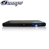 Dennys DIVX/USB DVD數位影音光碟機(DVD-5410)