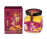 豐滿生技 台灣紫鬱金薑黃 150g/罐 (另有多罐特惠贈紅薑黃粉)