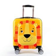 เด็กกระเป๋าเดินทางเด็ก Stick/18นิ้วการ์ตูนส่วนตัวกระเป๋าเดินทาง/กระเป๋าเด็ก/20นิ้ว/หมีกล่องเดินทาง