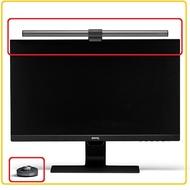 【2018.7旋鈕版上市】BENQ WiT ScreenBar Plus  螢幕智能掛燈旋鈕版 台灣製  螢幕智能掛燈 自動補光.不佔空間.不會反光 環境光感應器能自動補足照度 專利設計夾具一秒掛上螢幕 * 非對稱光學設計,螢幕0反光