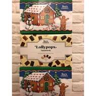 【Corner Rabbit】美國代購 See's CANDIES棒棒糖Lollypops禮盒(10/10收單)