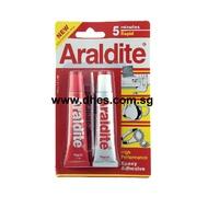 Araldite Epoxy Adhesive (5mins)