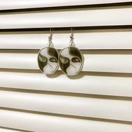 BJ Alex Yaoi/ BL/ Manhwa Fashion Earrings