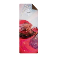 Clesign|OSE Yoga Travel Mat 旅行瑜珈墊 1mm - ART15 The Red Sea