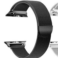 สายนาฬิกาสำหรับ AppleWatch 42 มม. 38 มม. 40 มม. 44 มม. series 6 5 4 3 2 1 สายsmart watch Fp5/p90proสาย