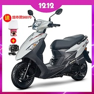 SYM三陽機車 活力VIVO 125 鼓煞 2019新車
