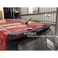 巨城汽車精品 日產 NISSAN BIG TIIDA 卡夢 SR 尾翼 ABS 擾流板