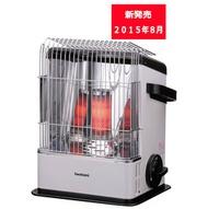 【野外工務店】預購 IWATANI 日本岩谷 新型蓄熱燃燒桶卡式瓦斯暖爐 CB-CGS-HPR