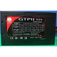 {土城} 佶偉Giwell 525W_GTPII 525電源供應器_良品