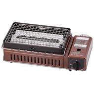 岩谷IWATANI CB-ABR-1 烤爐大將 瓦斯型烤肉爐
