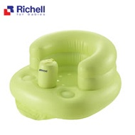 RICHELL利其爾 充氣式多功能椅