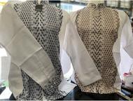 Baju Koko Muslim Pria Dewasa Panjang Lengan Panjang Pendek Terbaru 2020 Modern Stylish Unik Keren Berkualitas Viral Tren Trend Murah / Atasan Baju Muslim Pria Laki Laki Dewasa Arab Turki Rabbani Putih Hitam Polos Motif Warna Terbaik COD Bayar di Tempat