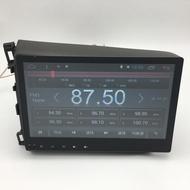 車用多媒體主機 本田 HONDA CIVIC 9代專用機 10吋 安卓系統