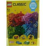 樂高 積木 lego 11005 4歲以上 玩具 遊戲用 costco 代購 好市多