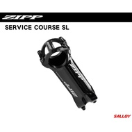 北投騎樂●公司貨●ZIPP Service Course SL 龍頭/豎管/±6°/±17°