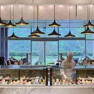 【電子票券】台北六福萬怡酒店敘日餐廳自助式下午茶餐券(假日+100)
