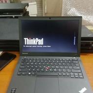Laptop Lenovo Thinkpad x240 GEN 4 Core i5 RAM 4GB HDD 320GB promo super murah kualitas ok