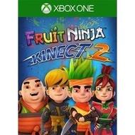【初代電玩數位】XBOX ONE 體感 水果忍者 fruit ninja kinect 2 數位版 永久持有