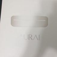 二手Aurai 水波式冷熱敷眼部舒壓機