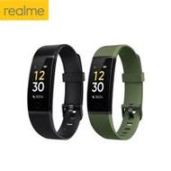Realme Band 智慧型手環 + 三合一傳輸線(不挑色)