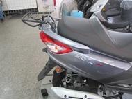 後行李箱架 三陽 SYM RV180 EURO 歐洲版 歐規 ((改良版-橫桿型)) 台灣製造 摩斯達精品 【老虎摩配】