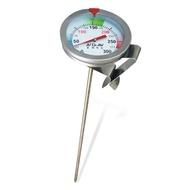 【Dr.AV】多用途不鏽鋼烹飪溫度計(GE-315D)