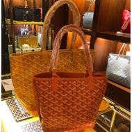 ㊣法國空運 Goyard St. Louis shopping Bag  現貨1869