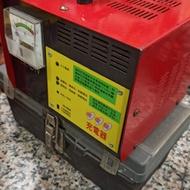 麻聯24V電瓶微電腦充電器