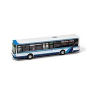 ★小波玩具☆【現貨】TINY微影 TW25 合金車仔 - 新店客運 低底盤公車
