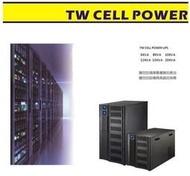 <騰旺 大人氣の UPS>ON-LINE 6000VA 6KVA LCD液晶數位工業級在線式不斷電系統UPS(BSMI)