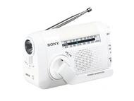SONY SONY FM / AM收音機ICF-B09 w ^
