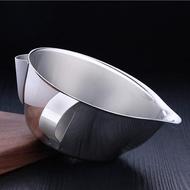 【PUSH!】廚房用品304不銹鋼濾油器隔油壺隔油碗隔油器油水分離器(D135)