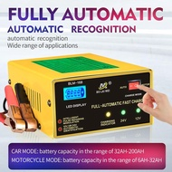 motolite battery battery charger 12v ➳[Free Shipping] Car Battery Charger 12V/24V 20A for Automatic