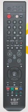 HEALLER Easy to Suitable SAMSUNG Liquid Crystal TV Remote Control SAMSUNG Universal Remote Control LA32R818X