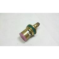 【陶瓷軸心16齒 B141】021412 陶瓷長栓軸心 水龍頭軸心