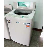 二手電器三洋13公斤洗衣機(有保固)