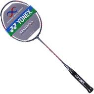 YONEX 雙刃77初中級進階羽毛球拍 DUORA77 YY尤尼克斯DUO77-時尚代購