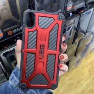 耐衝擊UAG三星Galaxy s7 edge S8+S9+ S8 S9 PLUS碳纖維 手機殼 軍規防摔殼