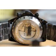 500米防水機械計時碼錶、invicta marvel 英威塔‧漫威聯名錶‧黑豹‧瑞士機芯.潛水員.手錶