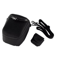 Waterproof Soft Camera Bag Case With Strap For Canon Eos M100 M50 M10 M6 M5 M3 M2 G1Xiii G1Xii Sx530 Sx540 Sx430 And For Panasonic And For Lumix