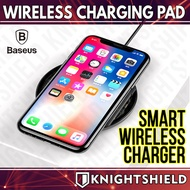 ★Baseus Wireless Charger★Wireless Powerbank★Fast Charge Qi Pad★Samsung Iphone Huawei★Qualcomm 3.0★