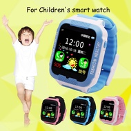 2018 Smart watch LBS Kid SmartWatches for Children SOS Call Anti Lost Baby Watch