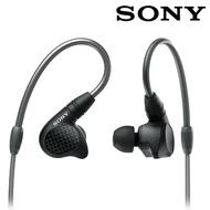【SONY 索尼】IER-M9入耳式監聽耳機(台灣公司貨)