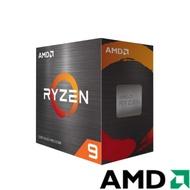AMD Ryzen 9-5950X 3.4GHz 16核心 中央處理器