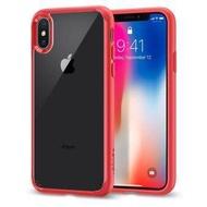 SPIGEN เคส Apple iPhone  X  Case Ultra Hybrid