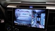 幸福車坊 2013 RAV4 全景 360度 2D 俯視圖 環景 系統