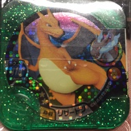 Pokemon 神奇寶貝 tretta  噴火龍