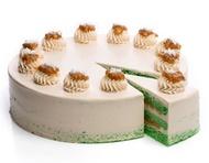 [Free Delivery] Ondeh Cake 1.2KG-1.3KG (Halal)
