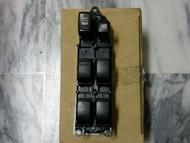 豐田 TOYOTA WISH 04 電動窗開關 昇降機開關 主控開關 其它ALTIS,CAMRY,VIOS 歡迎詢問